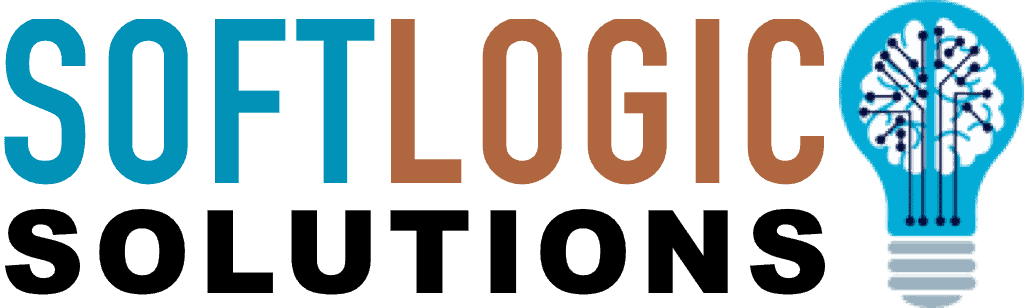 Softlogic Solutions Logo Transparent